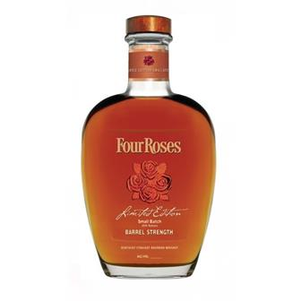Four Roses Small Batch Limited Edition 55.9% 2014 Release thumbnail