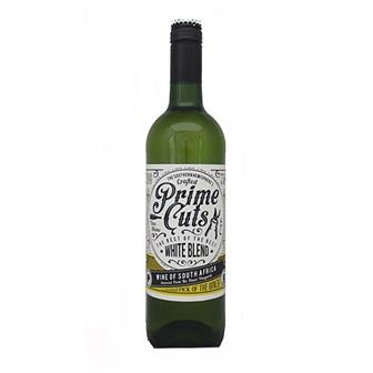 Prime Cuts White Blend 75cl thumbnail