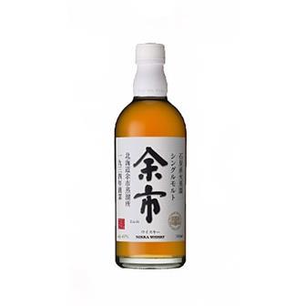 Nikka Yoichi Single Malt No age 43% 50cl thumbnail