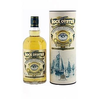 Rock Oyster Small Batch Release 46.8% 70cl thumbnail
