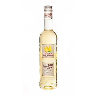 Gabriel Boudier Liqueur de Poire William 30% 50cl thumbnail