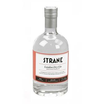 Strane London Dry Gin Merchants Strength 47.4% 50cl thumbnail