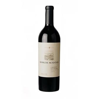 Hawkeye Mountain Cabernet Sauvignon Alexander Valley 75cl thumbnail