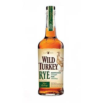 Wild Turkey Rye 40.5% vol 70cl thumbnail
