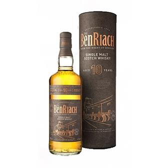 Benriach 10 years old 43% 70cl thumbnail