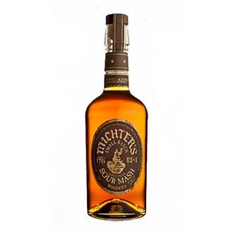 Michters US 1 Sour Mash 43% 70cl thumbnail