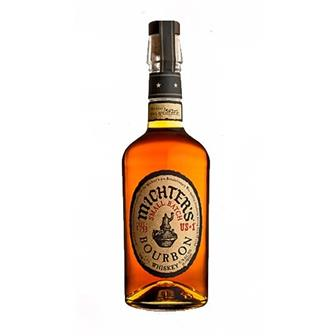 Michters US 1 Bourbon Small Batch 45.7% 70cl thumbnail
