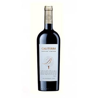 Caliterra Edicion Limitada B 2017 75cl thumbnail