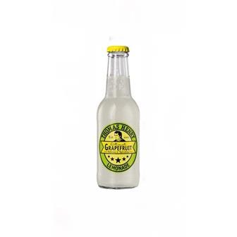 Thomas Henry Grapefruit Lemonade 200ml thumbnail