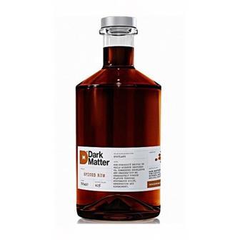 Dark Matter Spiced Rum 40% 70cl thumbnail