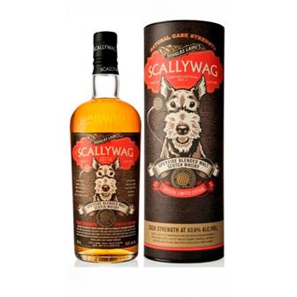 Scallywag Cask Strength Limited Edition No.1 53.6% 70cl thumbnail