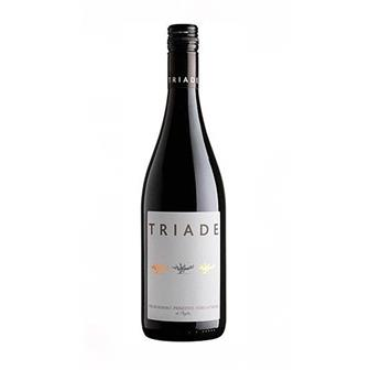 Triade Rosso 2012 75cl thumbnail