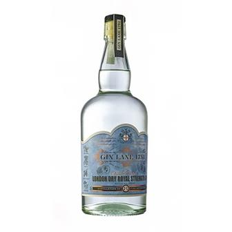 Gin Lane 1751 Royal Strength Gin London Dry 47% 70cl thumbnail