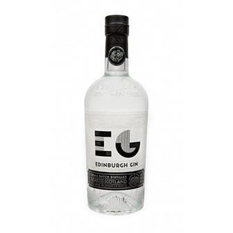 Edinburgh Gin 43% 70cl thumbnail