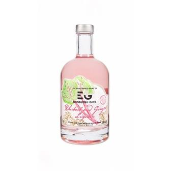 Edinburgh Gin's Rhubarb & Ginger 20% 50cl thumbnail