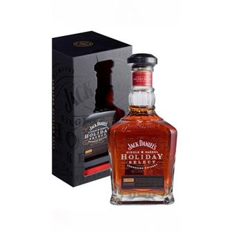 Jack Daniels Holiday Select Single Barrel 48% 70cl thumbnail