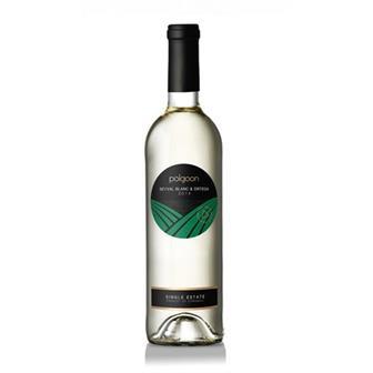 Polgoon Seyval Blanc & Ortega Dry 2016 75cl thumbnail