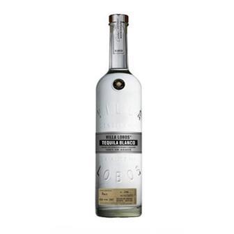 Villa Lobos Tequila Blanco 40% 70cl thumbnail