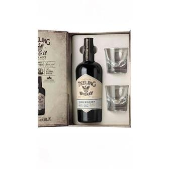 Teeling Blended Small Batch Gift Box 46% 70cl thumbnail