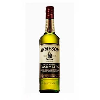 Jameson Caskmates Stout Edition 40% 70cl thumbnail
