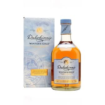 Dalwhinnie Winters Gold 43% 70cl thumbnail