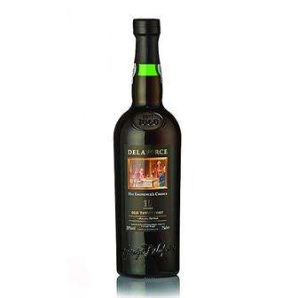 Delaforce His Eminences Choice 10 Year Old Tawny 75cl thumbnail