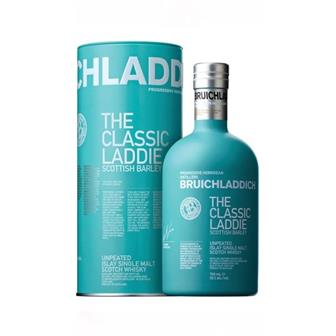 Bruichladdich The Classic Laddie 50% 70cl Scottish Barley thumbnail