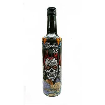 Todka XS Salted Caramel Vodka 37.5% 70cl thumbnail