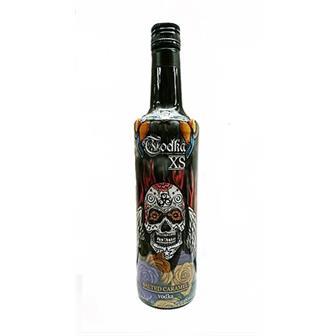 Todka XS Salted Caramel Vodka 37.5% 70cl thumbnail