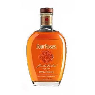 Four Roses Small Batch 2017 Release Limited Edition 53.9% 70cl thumbnail
