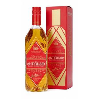 The Antiquary Red Label 40% 70cl thumbnail