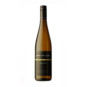 Spy Valley Pinot Gris 2018 75cl thumbnail