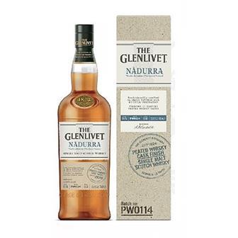 The Glenlivet Nadurra Peated Cask Finish 61.8% 70cl thumbnail