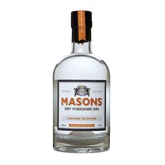 Masons Yorkshire Tea Gin 42% 70cl thumbnail