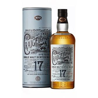 Craigellachie 17 years old 46% 70cl thumbnail