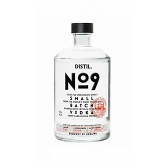 Staritsky & Levitsky Distil No 9 40% 70cl thumbnail