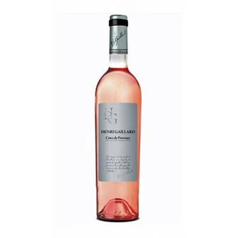 Henri Gaillard Cotes du Provence Rose 2019 75cl thumbnail