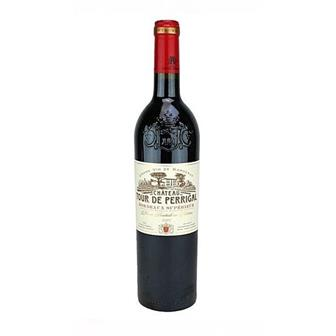 Chateau Tour de Perrigal Bordeaux Superieur 2016 75cl thumbnail