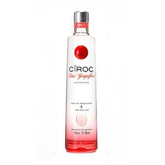 Ciroc Pink Grapefruit 37.5% 70cl thumbnail