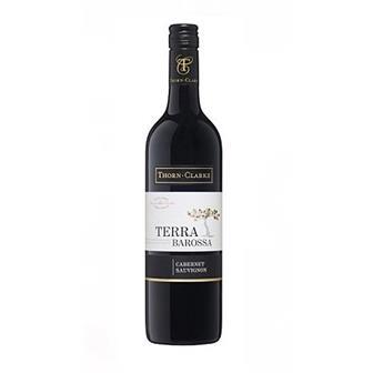 Terra Barossa Cabernet Sauvignon 75cl thumbnail
