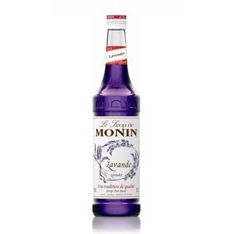Monin Lavender Syrup 75cl thumbnail