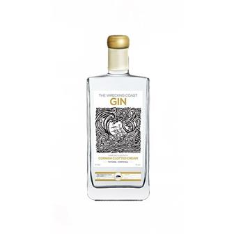 The Wrecking Coast Gin 44.3% 35cl thumbnail
