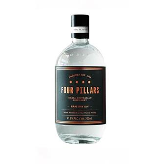 Four Pillars Rare Dry Gin 41.8% 70cl thumbnail