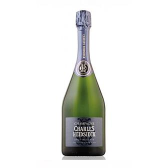 Charles Heidsieck Brut Reserve 12% 75cl thumbnail
