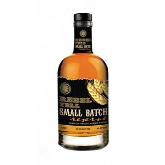 Rebel Yell Small Batch Reserve 45.3% 70cl thumbnail