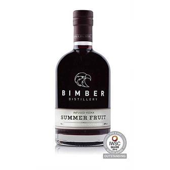 Bimber Summer Fruit Infused Vodka 40% 70cl thumbnail