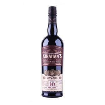 Kinahans 10 years old single malt 46% 70cl thumbnail