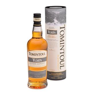 Tomintoul Tlath Single Malt 40% 70cl thumbnail
