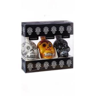 Kah Tequila Gift Pack 3x50ml thumbnail