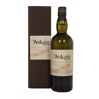 Port Askaig 100 Proof 57.1% 70cl thumbnail
